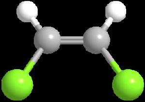cis-1,2-dicloroeteno